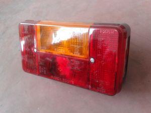 FANALE RADEX 5001 SX