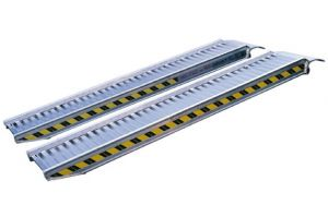 RAMPE ALLUMINIO 2650 mm PORT 2.8 t