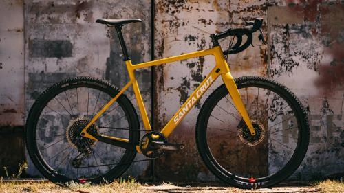Cosmo Bike Show 2020